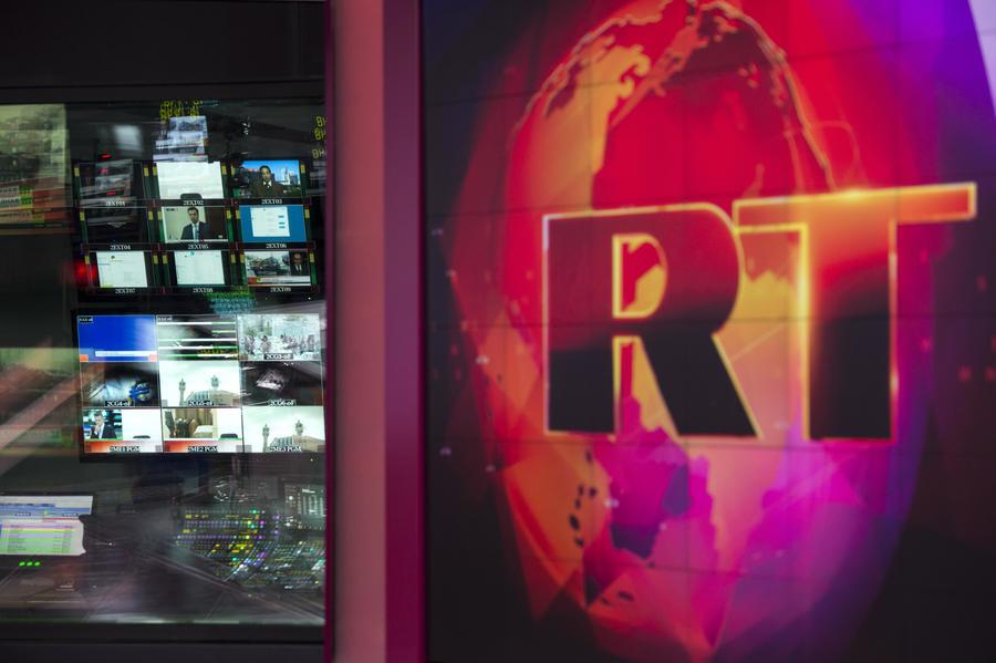 RT впервые в России провёл судейство полуфинала премии International Emmy в категориях «Новости» и «Документальное кино»