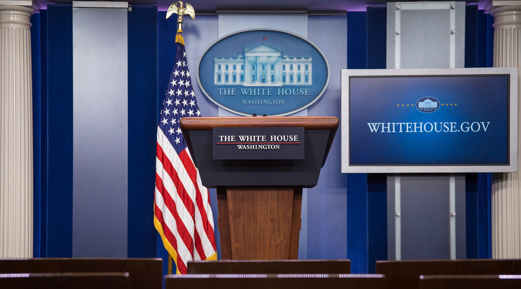 как повлияют на отношения США новые назначения в Белом доме»