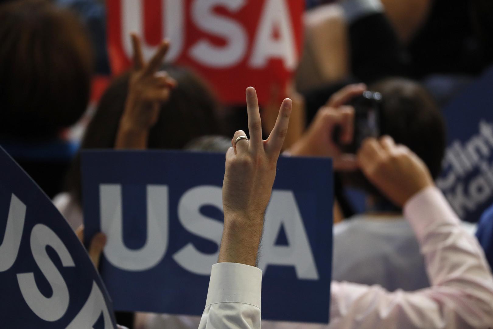 Границы дозволенного: в США предлагают защитить выборы от иностранного финансирования