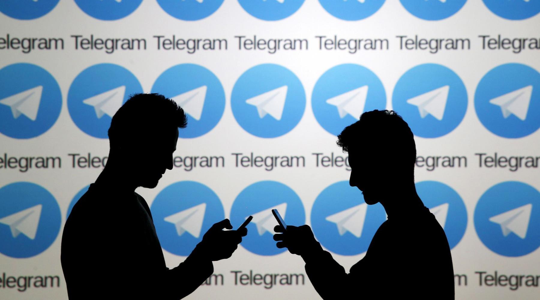 Отправил сообщение: глава Роскомнадзора пригрозил заблокировать Telegram в России