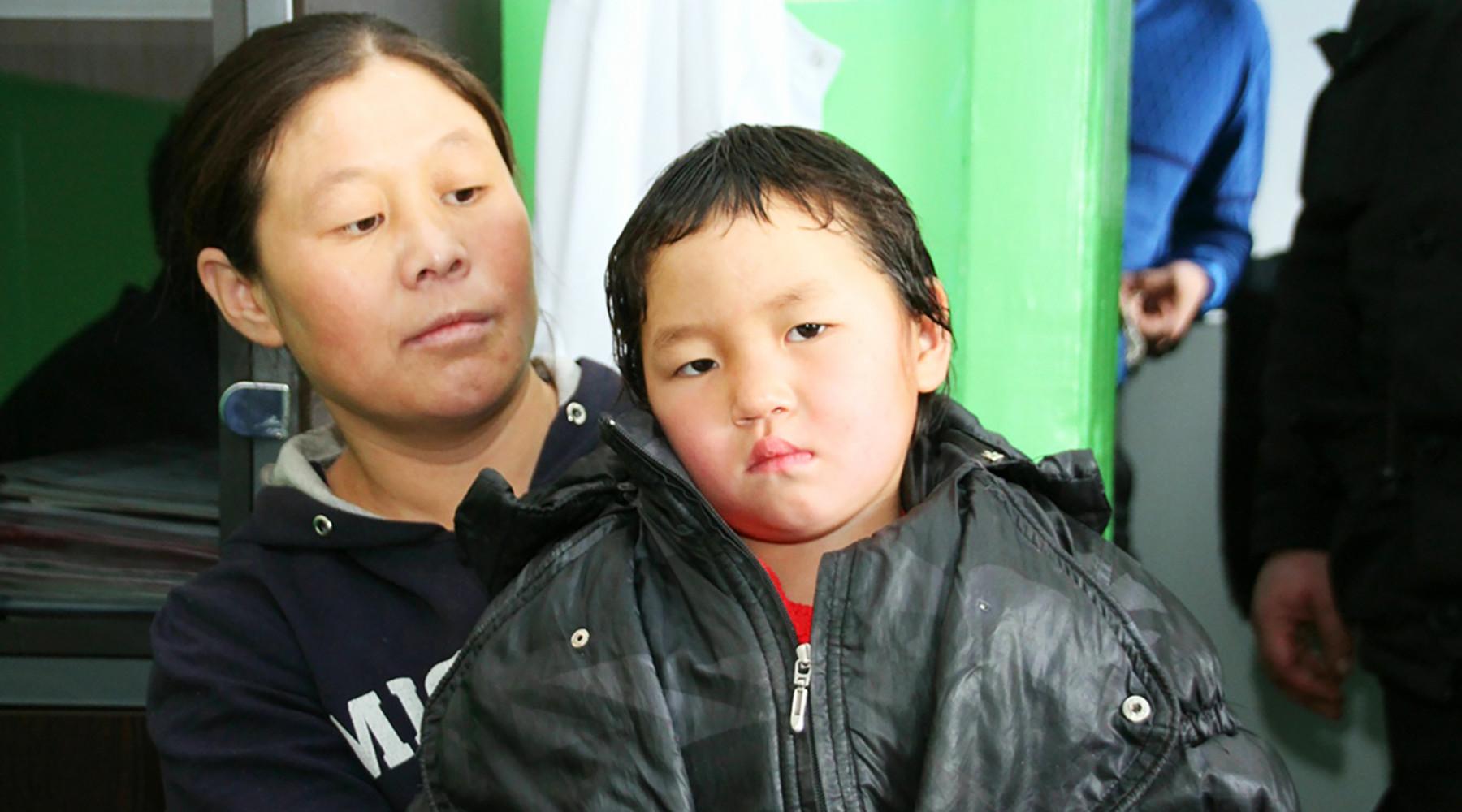 Тувинский тупик: как поход четырёхлетней девочки по зимней тайге обернулся уголовным делом против её матери