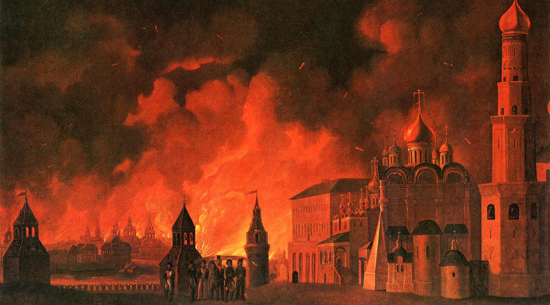 205 лет назад началась война 1812 года