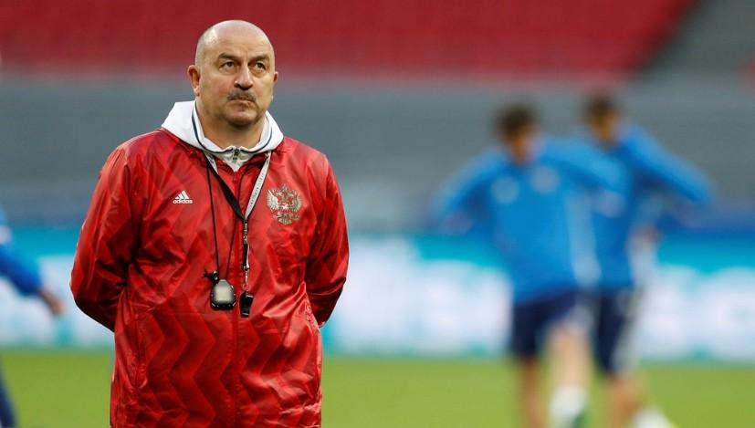 «Сборная сделала скачок вперёд»: Черчесов и Васин о предстоящем матче с Мексикой в Кубке конфедераций