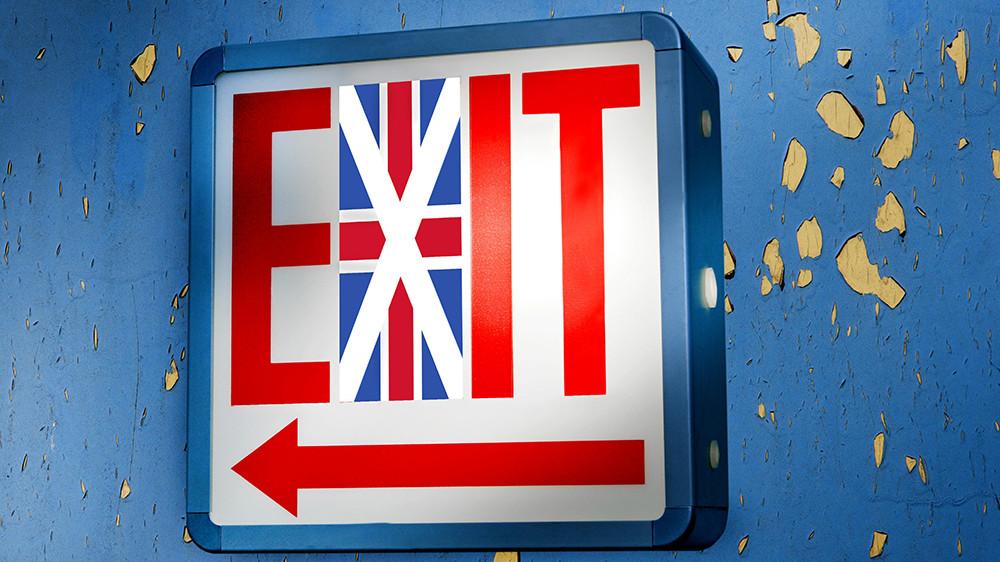 Британия ищет выход, мигранты — вход: почему саммит ЕС в Брюсселе зашёл в тупик
