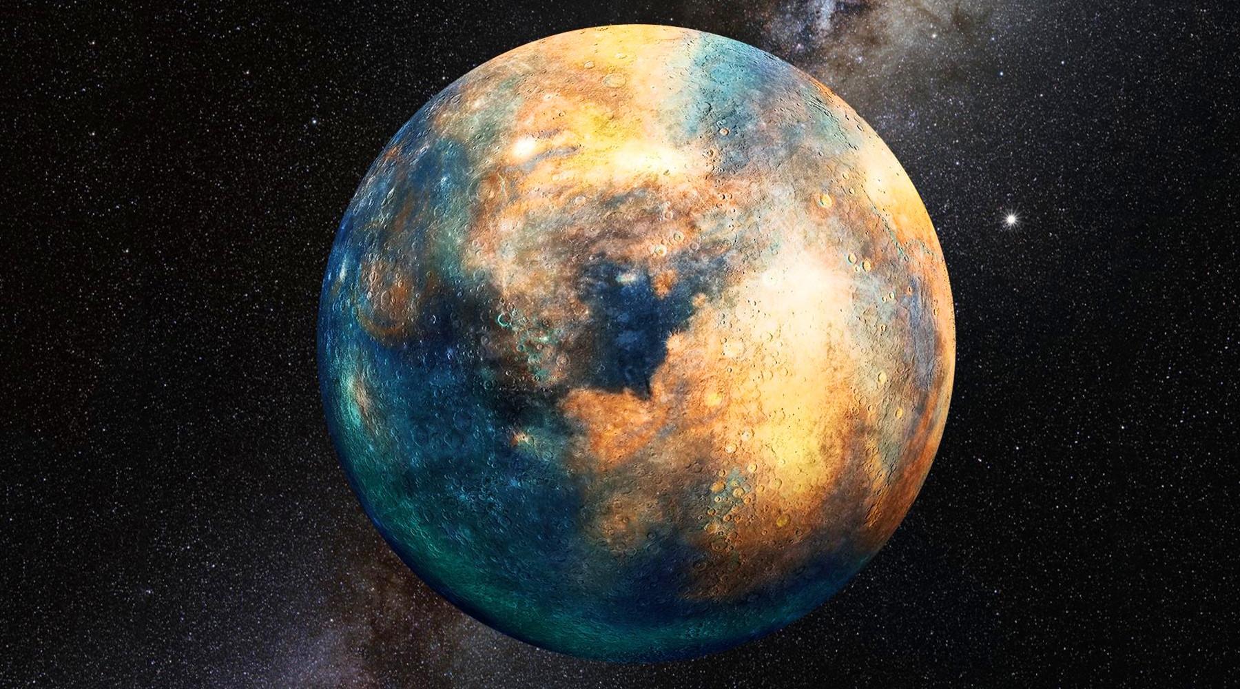 Сколько «блуждающих планет» может быть в Солнечной системе