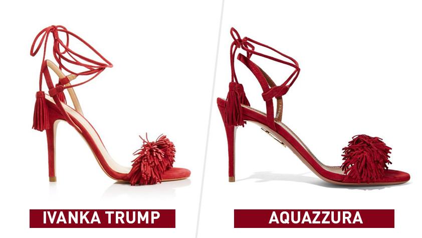 Всё уже придумано до нас: Иванка Трамп даст показания по делу о плагиате