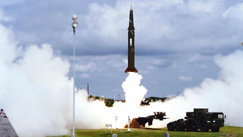 «Не шутите с огнём»: в России предостерегли США от выхода из договора РСМД