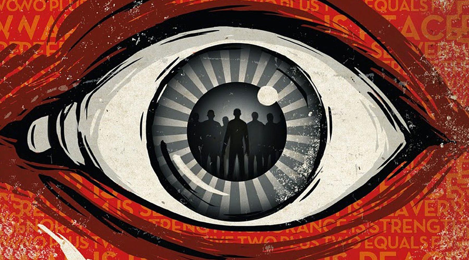«Кто управляет прошлым — тот управляет будущим»: сбылись ли опасения Джорджа Оруэлла?