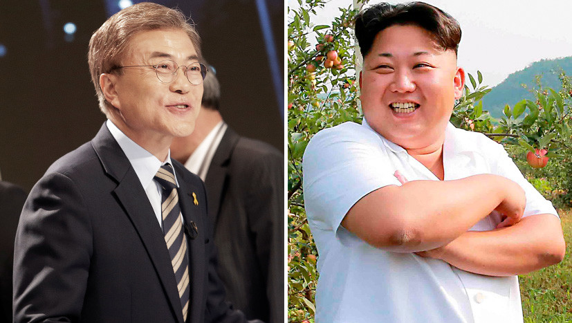 Южная Корея предлагает Северу объединить олимпийские сборные