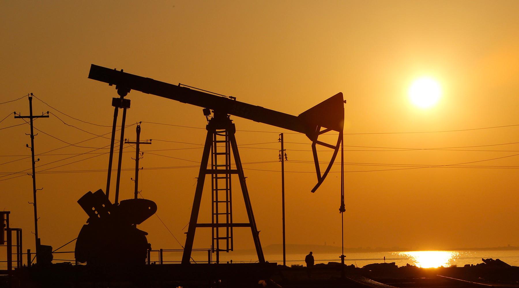 Нефтяной срыв: когда цена на углеводороды вырастет до $55—60 за баррель
