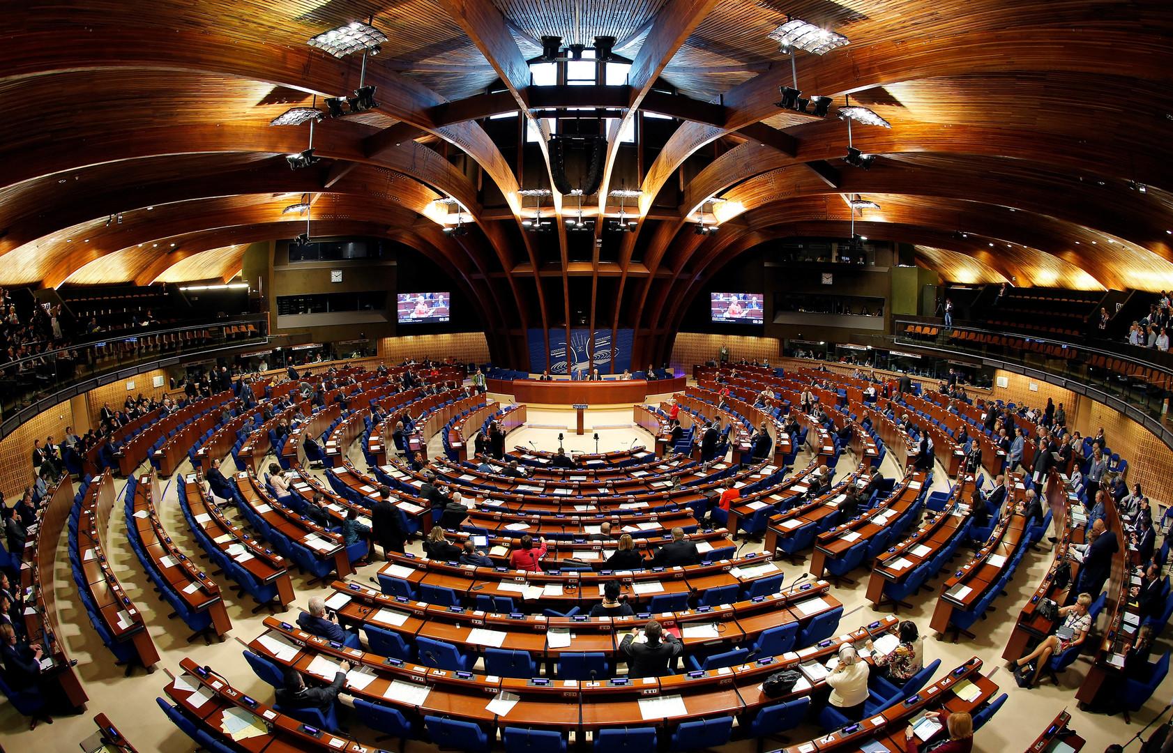Обезглавить ассамблею: члены ПАСЕ получили возможность сместить председателя организации за визит в Дамаск