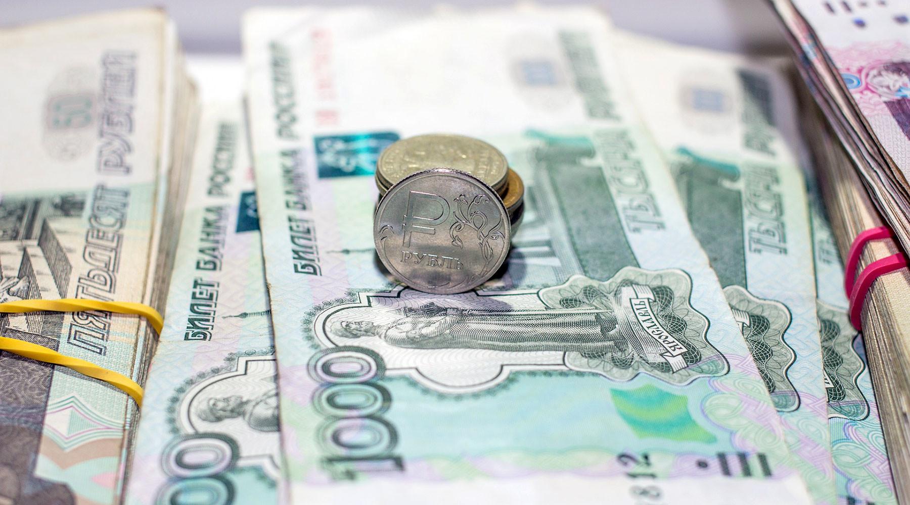 общественники предлагают законодательно увеличить неустойку за невыплату зарплаты»