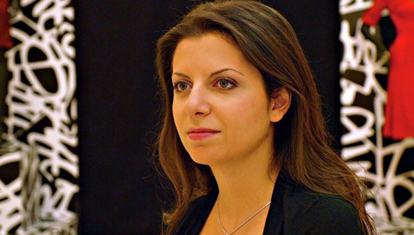 Маргарита Симоньян прокомментировала доклад военной разведки США о влиянии RT и Sputnik