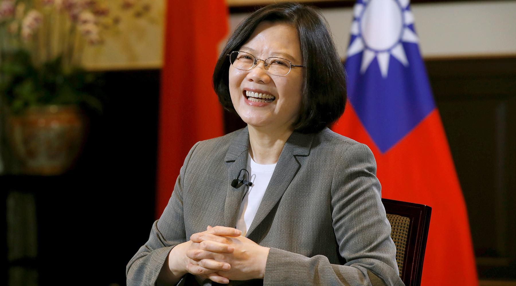 С какой целью Вашингтон наращивает поставки ракетного вооружения на Тайвань