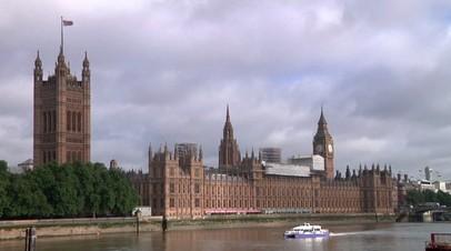 Итоги выборов в Великобритании: консерваторы лишились абсолютного большинства