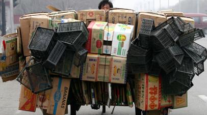 Борьба с Поднебесной: как США и Европа противостоят экономической мощи Китая