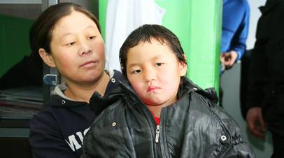 Как поход четырёхлетней девочки по зимней тайге обернулся уголовным делом против её матери