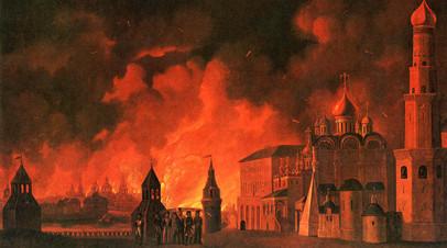 Первая Отечественная: как победа России над Наполеоном определила судьбу Европы