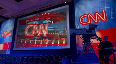 «Иначе добиться правды нельзя»: в Project Veritas рассказали RT о расследовании в отношении CNN