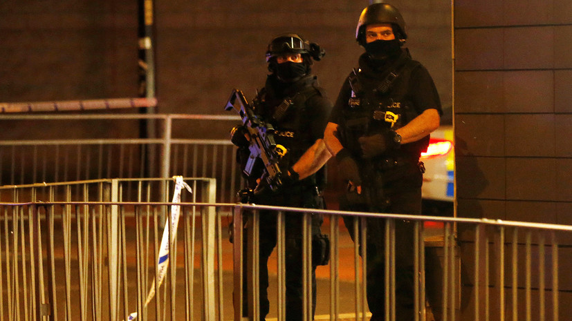 Полиция: 25 человек получили ранения при стрельбе в ночном клубе в США