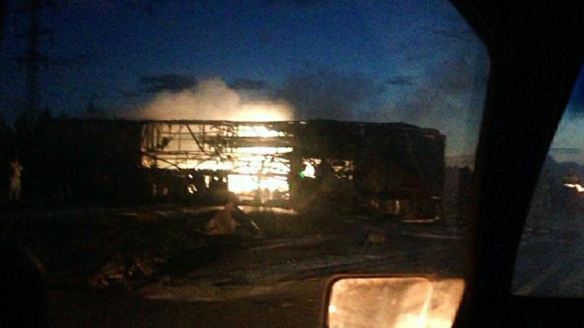 Автокатастрофа в Татарстане: следствие назвало возможные причины ДТП