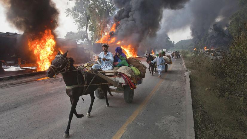 Преступление без наказания: как Великобритания и США скрывают факты убийства мирных граждан в Афганистане
