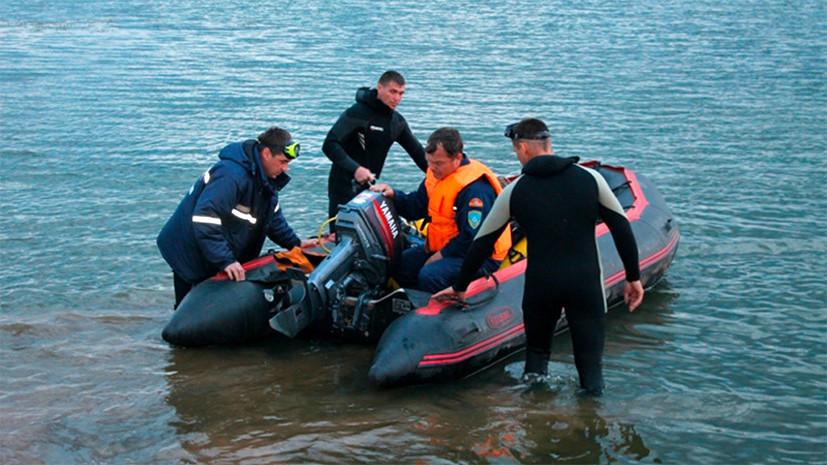 Трагедия на озере Максимка: в Челябинской области утонули шесть человек