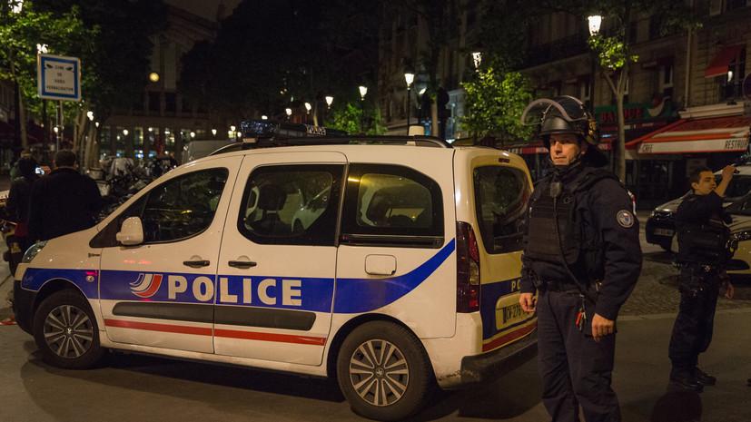 СМИ: Врезультате стрельбы в Тулузе погиб по меньшей мере один человек