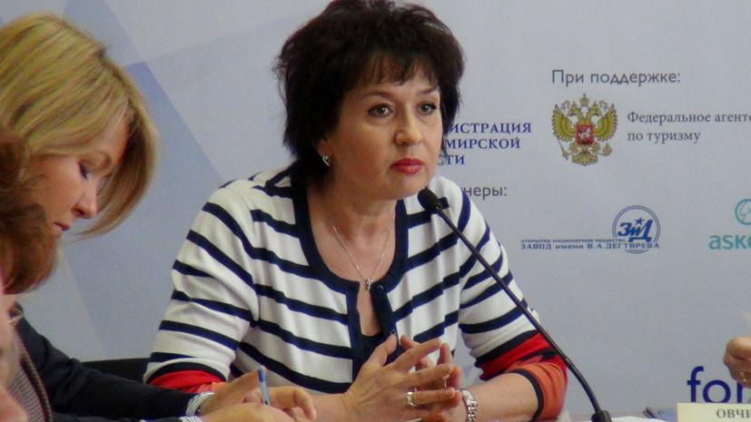 жители Владимирской области призвали к ответу чиновницу с «IQ повыше»»