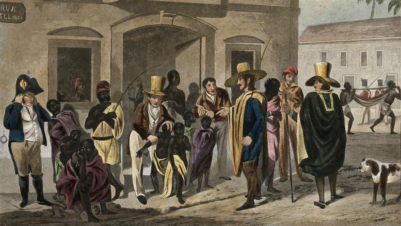 Лидер нации: 240 лет назад Вермонт стал первым штатом, отменившим рабство