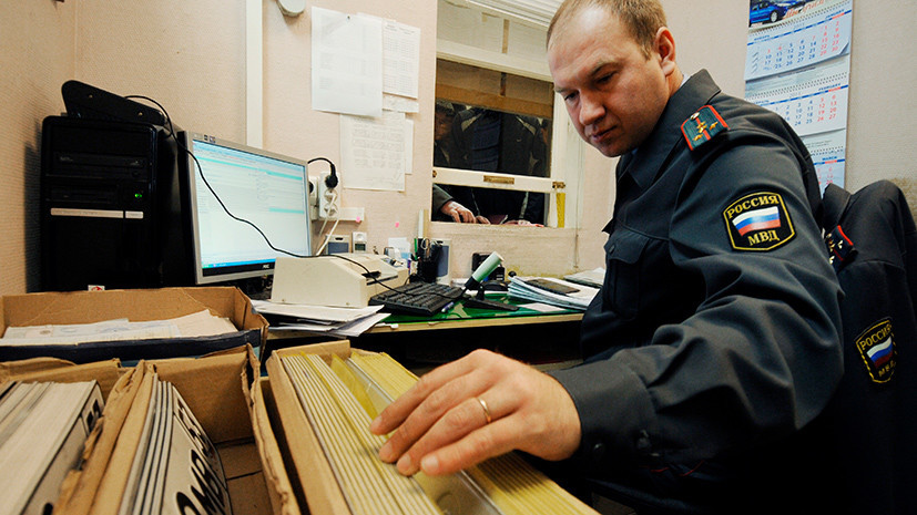 В России вводятся новые правила регистрации транспортных средств