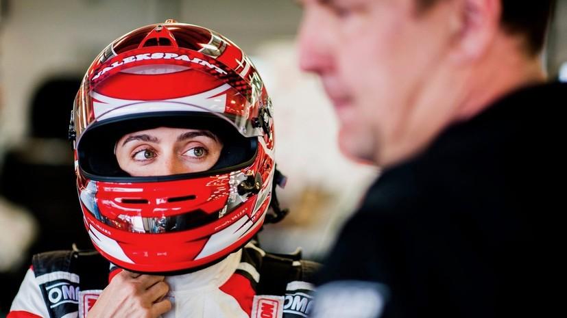 «Каждый второй на автодроме болеет за жену»: российские гонщики — супруги об отношениях на трассе и за её пределами
