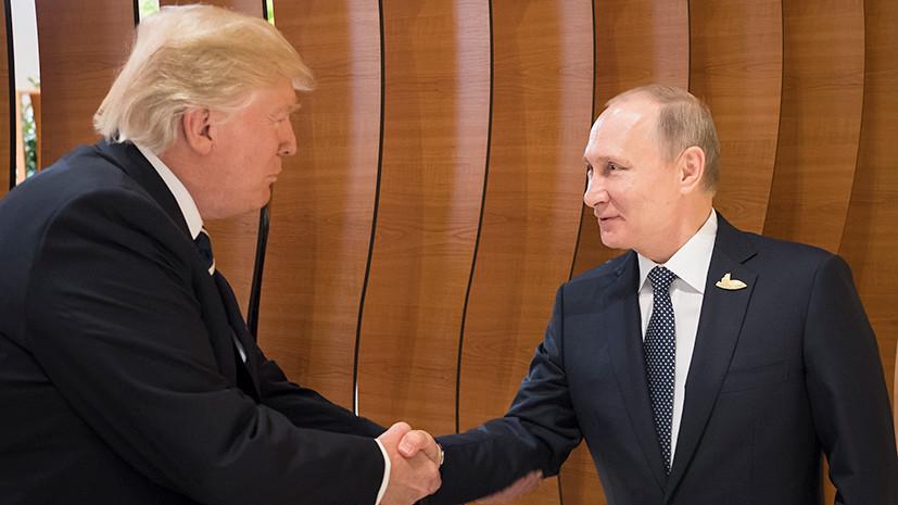 Вирус в головах: в США пытаются заблокировать создание российско-американской группы по борьбе с кибервызовами