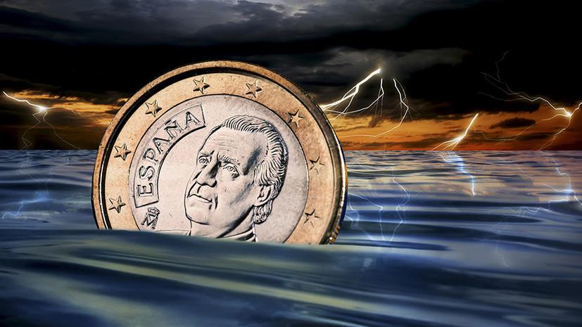 Время сиесты: почему Испания успешнее других стран PIGS преодолела экономический кризис