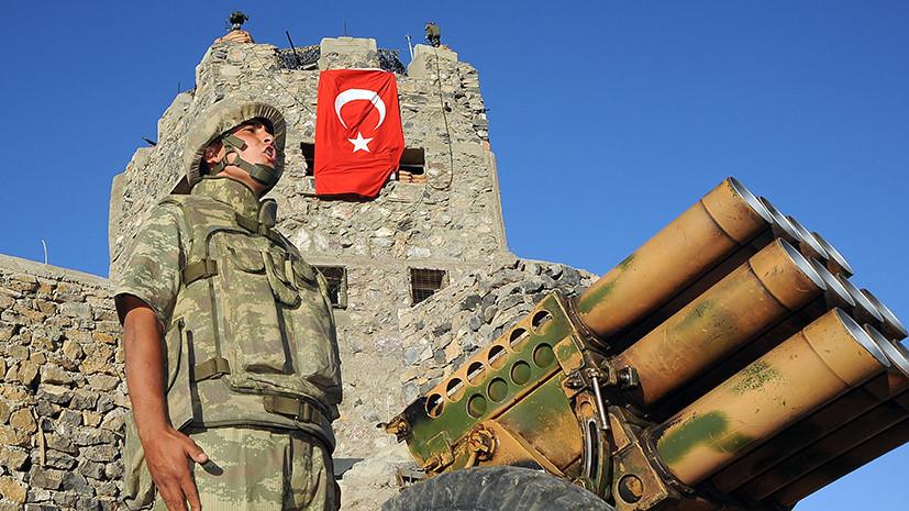 В обход НАТО: зачем Турция создаёт национальную систему ПРО при поддержке России и Европы