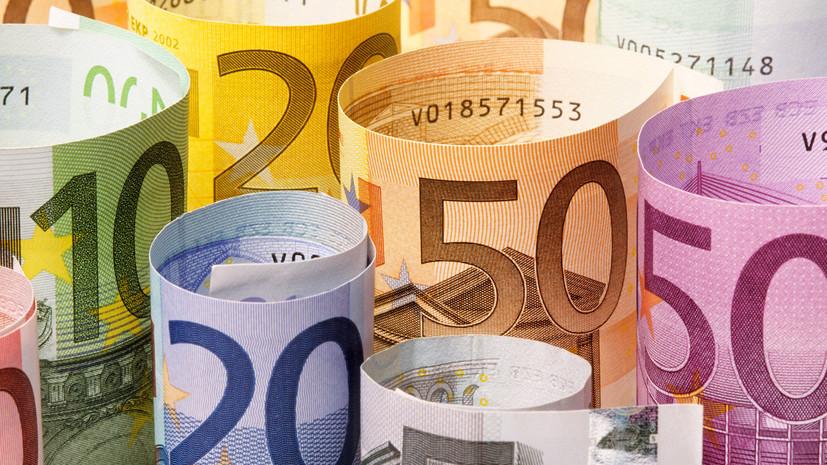 Сектор ноль: ставка Европейского центробанка подстегнула евро к укреплению