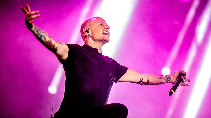 «Спасибо за мой первый рок»: фанаты, музыканты и критики вспоминают солиста Linkin Park