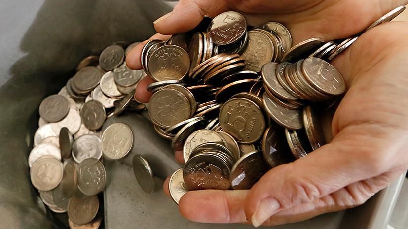 Против нефти и санкций: курс доллара США преодолел отметку в 60 рублей