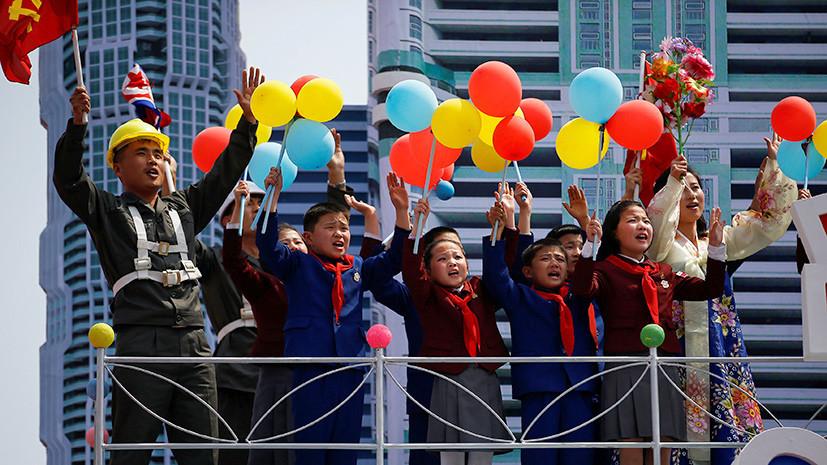 Обходя запреты: как экономике КНДР в условиях санкций удалось обогнать США и Южную Корею