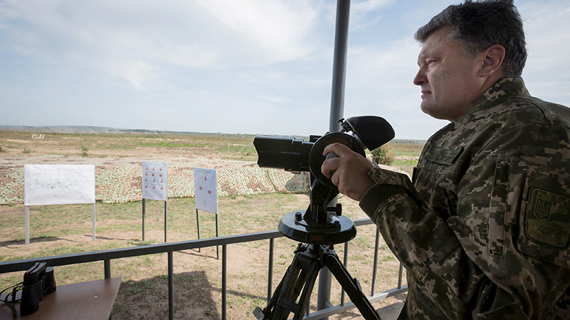 Убойная сила и спецтранспорт для подавления беспорядков: какую технику США намерены поставлять Украине