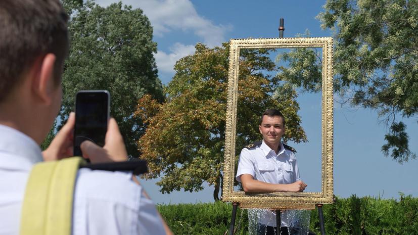 как в Феодосии отмечают 200-летие со дня рождения Айвазовского»