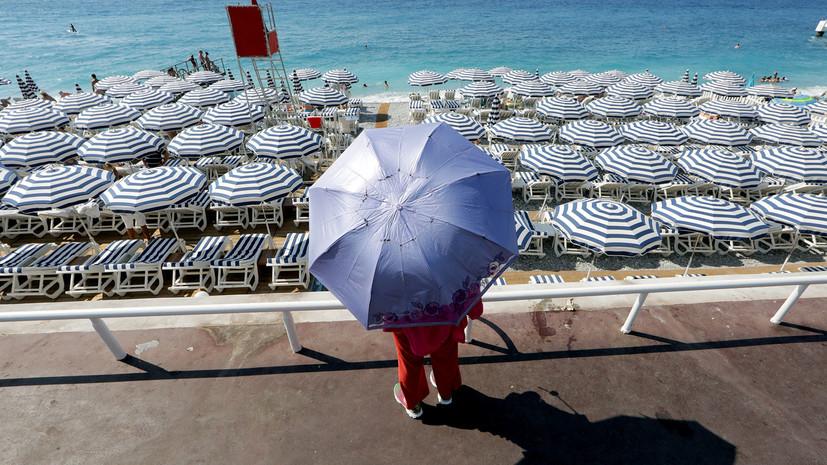 пятеро российских туристов погибли в Турции за два дня»