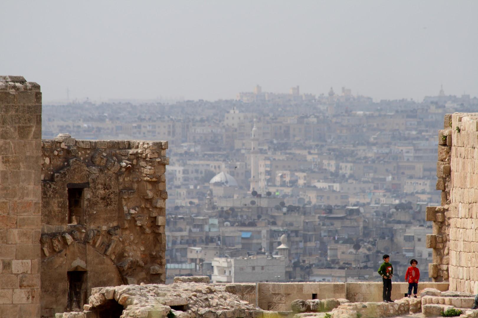 Без пространства для манёвра: боевики «Исламского государства» покинули провинцию Алеппо