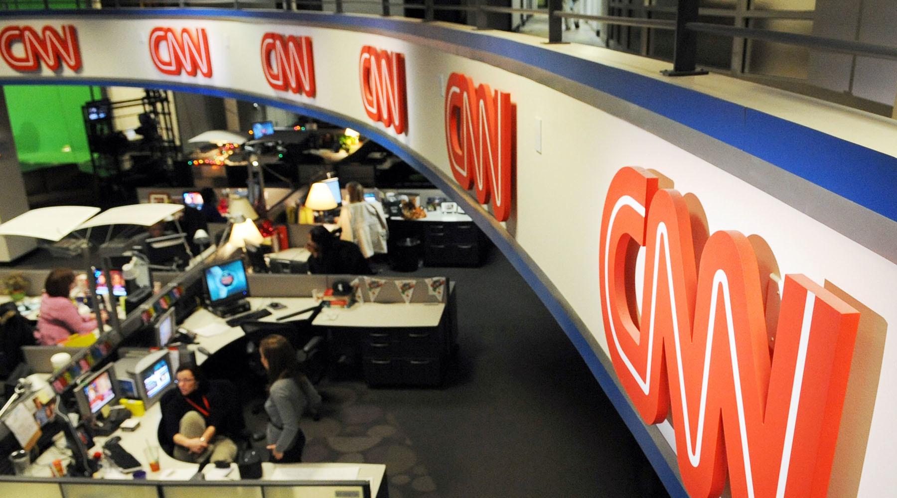 Ну тупые: что в CNN думают об американских избирателях и Трампе