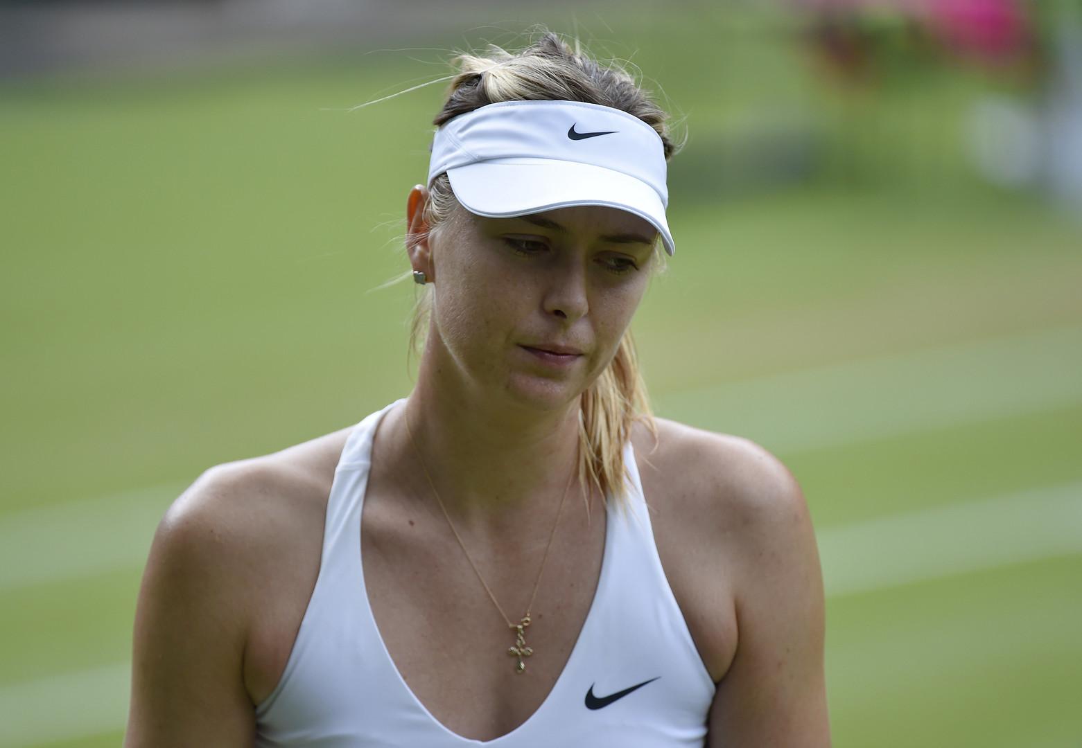 Отсутствие Шараповой, Федерер на пороге рекорда и возвращение Азаренко после декрета: в Лондоне стартует Уимблдон