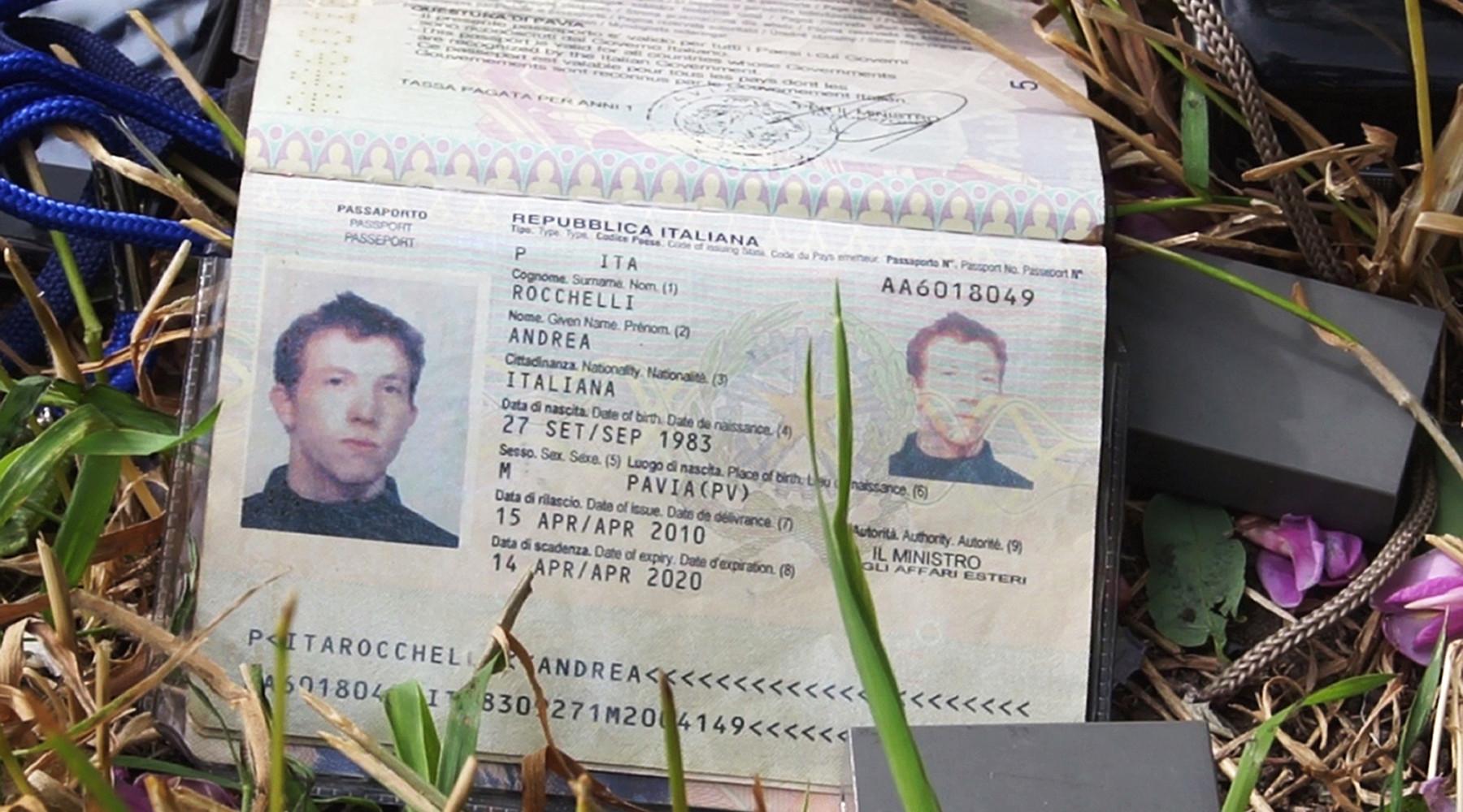 Вдали от родины: в Италии арестован украинец, подозреваемый в убийстве журналиста в Донбассе