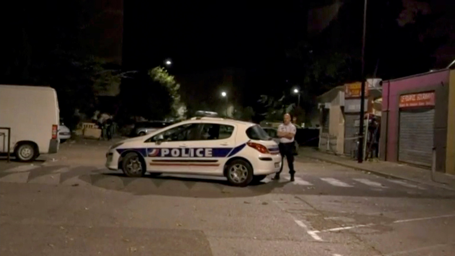 СМИ: Во Франции произошла стрельба у мечети