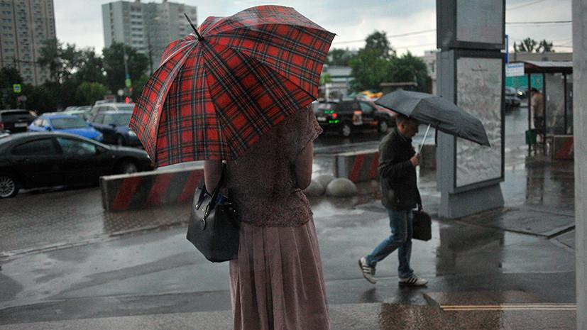 Летняя депрессия: в июне москвичи стали чаще обращаться за психологической помощью