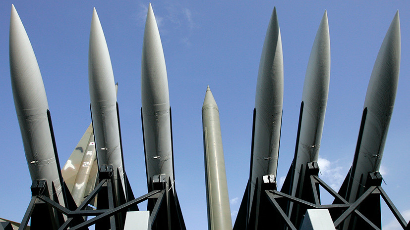 Без щита: кому выгодна конвенция ООН о полном ядерном разоружении