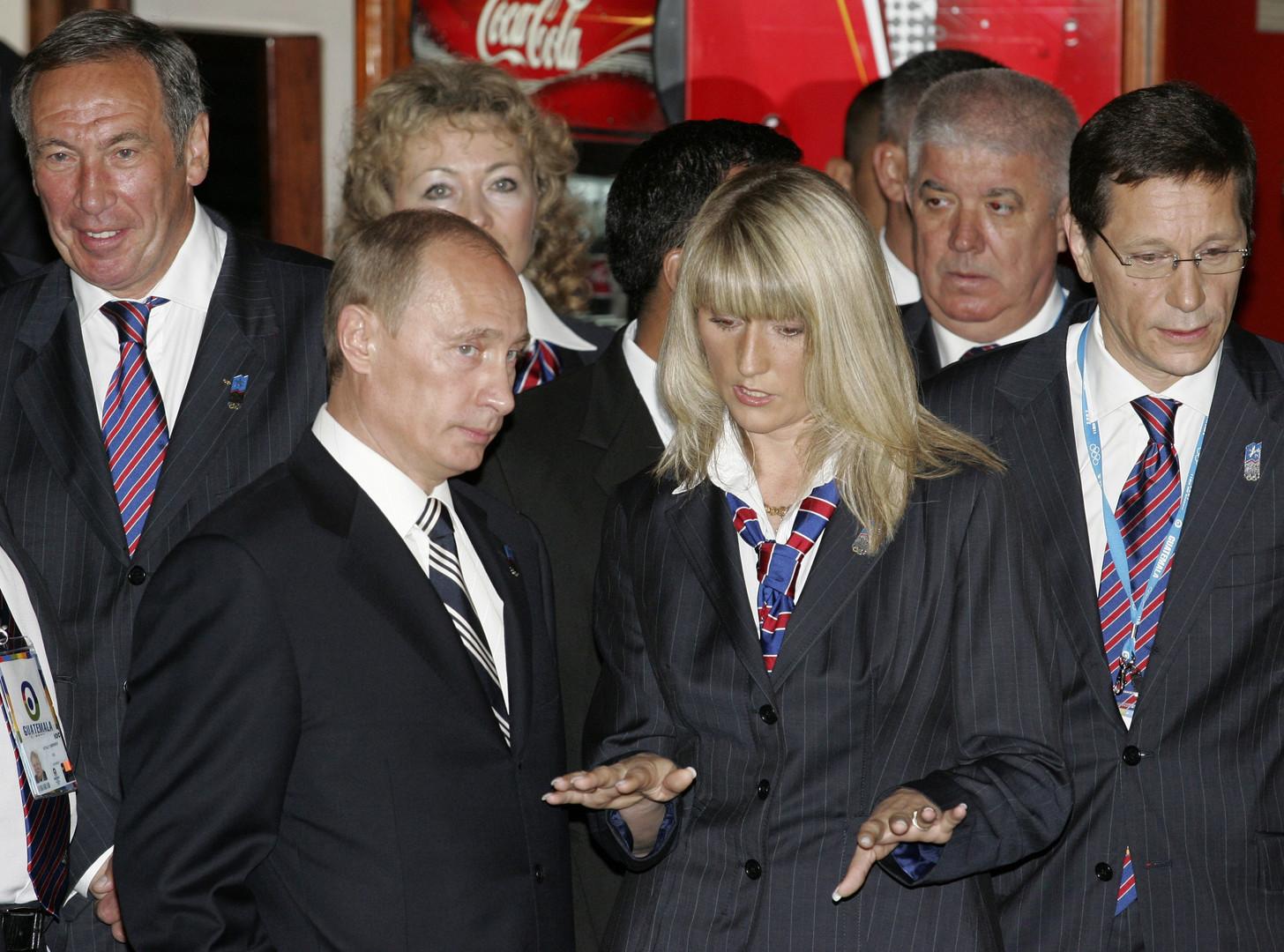 «В Гватемале Путин вёл себя как капитан команды»: Журова о годовщине победы олимпийской заявки Сочи